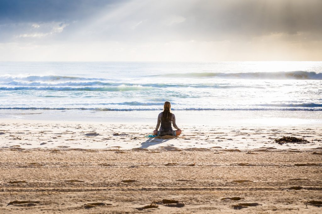 4 Sure Fire Natural Ways to Manage Daily Stress