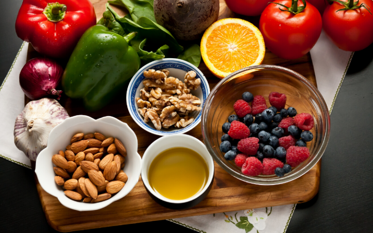 The Truth About the Anti-Inflammatory Diet - Integrative Medicine, Austin TX