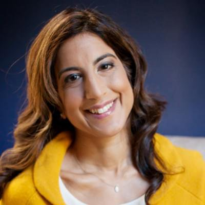 Dr. Shelly Sethi — Integrative Medicine Physician Austin