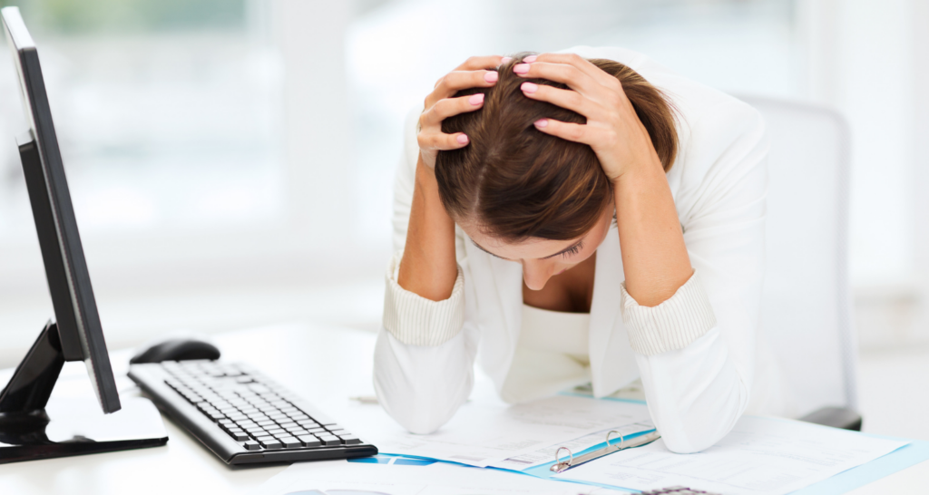 Stress and Your Hormones
